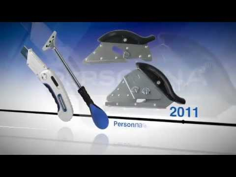 Personna Blades - A History of Innovation