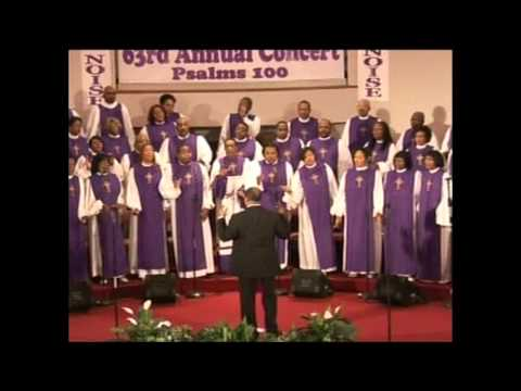 Minister Darryl Cherry & The Heights - Walter Hawkins Medley (Tribute)