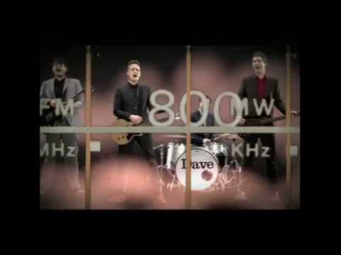 The Futureheads - Radio Heart
