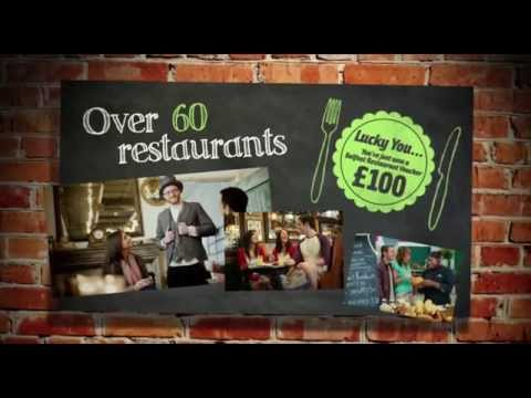 Belfast Restaurant Week 2014