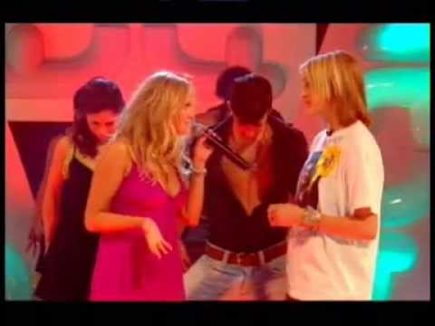 Emma Bunton - Crickets Sing For Anamaria