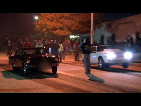 1000+ HP Street Racing!  (Cash Days VIII)