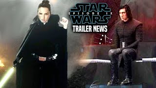 Star Wars Episode 9 Teaser Trailer! Exciting News Revealed & More