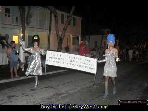key West Fantasy Fest