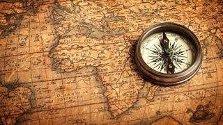 В Сети появилась огромная коллекция старинных карт Земли