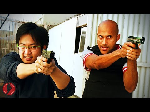 Mexican Standoff (ft. Key & Peele) video