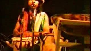 FOULA - Neg Kap Pote voodoo jazz from Haiti