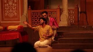 Katyar Kaljat Ghusli Last Play - Mahesh Kale (Tarana)
