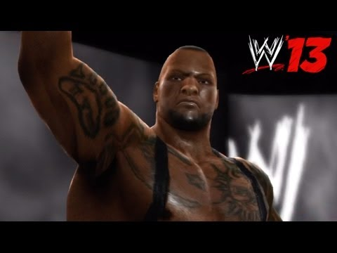 Wwe '13 Community Showcase: Big Daddy V (xbox 360) video
