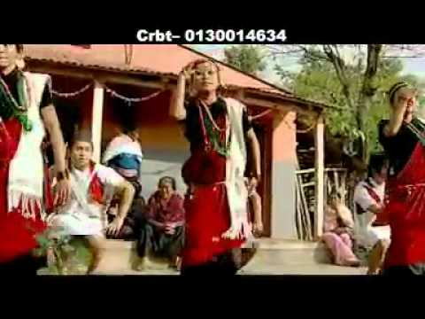 New Lok Dohori Salaijo Bhaka. By Raju & Sharmila Gurung. video