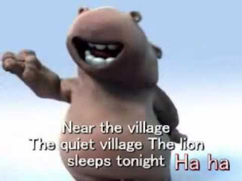 Lyrics  In The Jungle video