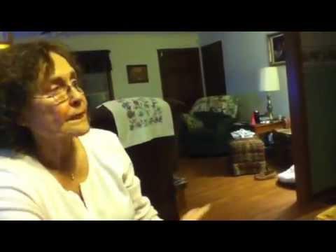 Barbara Burris & Peggy Mabry