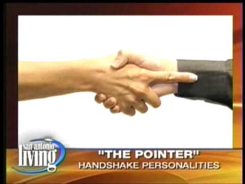 Handshake Etiquette Tips by Etiquette Expert and Industry Leader, Diane Gottsman
