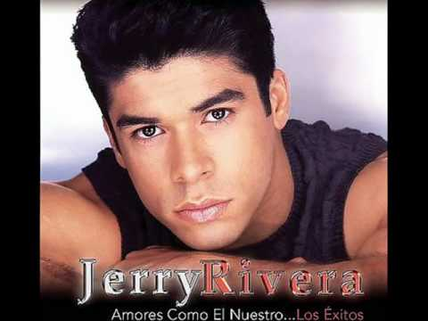 Jerry Rivera Mix (Solo Exitos Romanticos) MaoDJ