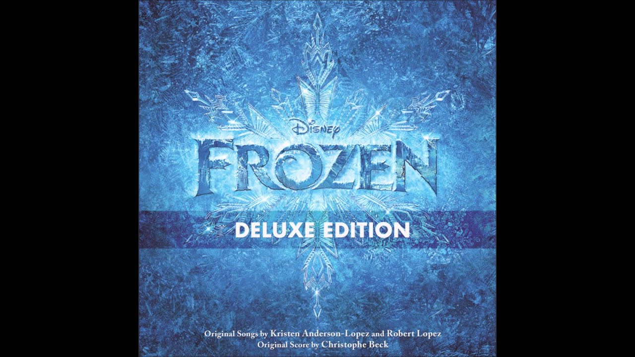 Fixer Upper - Frozen (OST)