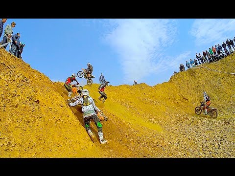Puchar Husqvarny Cross Country - Aggressive Enduro