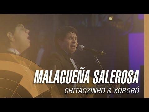 Chitãozinho & Xororó - Malagueña Salerosa (Sinfônico 40 Anos)