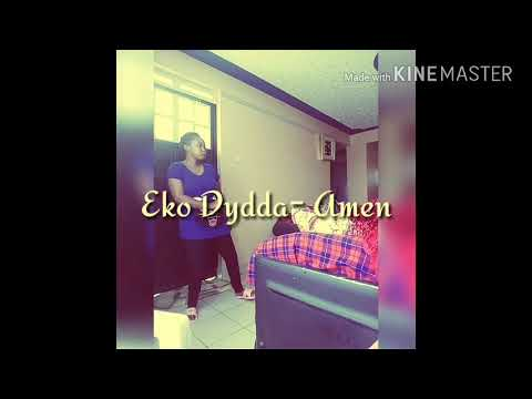 Amen- Eko Dydda (official dance cover) Joy mwangii