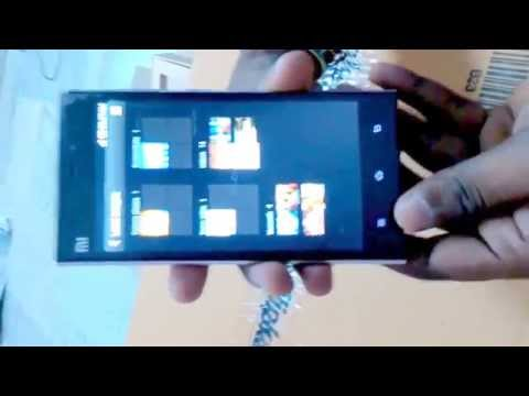 Mi3 Mobile live Experience Review by Raghavendra India
