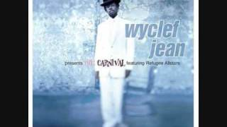 Watch Wyclef Jean We Trying To Stay Alive video