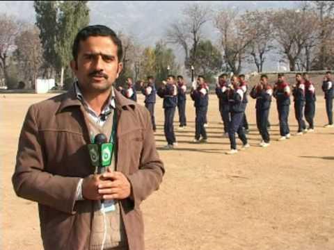 pakge police From asif Raza mir muzaffarabad azad kashmir pakistan