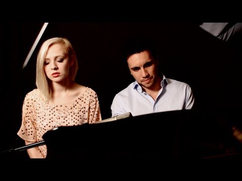 Just Give Me A Reason - Pink Ft. Nate Ruess - Madilyn Bailey & Chester See Cover video