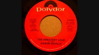 Watch Aaron Neville Performance video