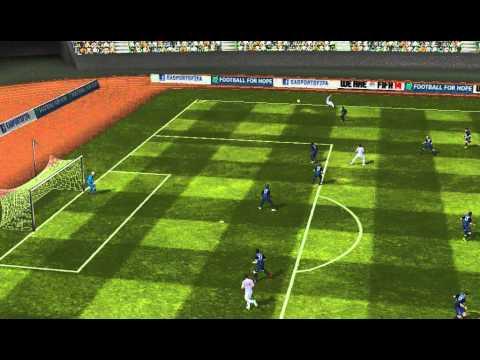 FIFA 14 Android - Turkey VS FC Bayern