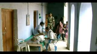 Short Film SAINIK SANDESH, Part - (I)  Dir.By-Manikant Choudhary.