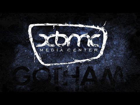 XBMC GOTHAM ULTIMA VERSION 2014