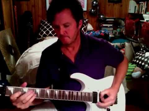 Gary Moore - Teenage Idol