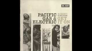Thomas Edison's Electric Light Bulb Band Video - Pacific Gas & Electric - Dirty Mistreater (take 2)