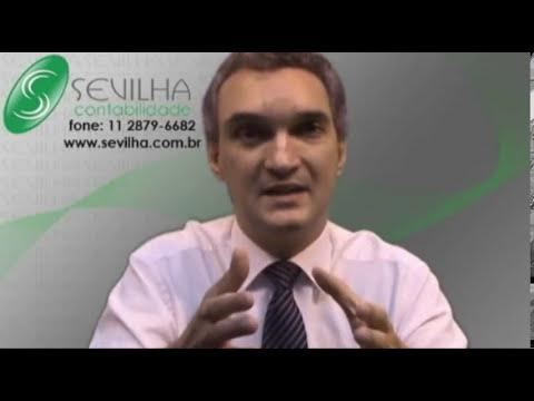 Abertura de Empresas  Documentos Necessários - Sevilha Contabilidade - Vicente Sevilha Jr