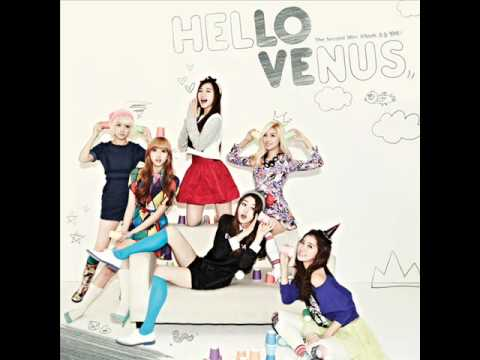 Romantic Love (ringtone) - Hello Venus