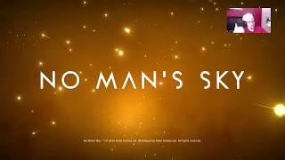 I BROKE MY CONTROLLER!!!! No Mans Sky ATLUS STORY Update - Livestream
