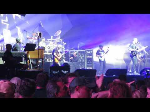 She - Song Debut - Dave Matthews Band - 5/19/2018 Dallas Texas
