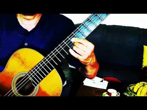 Abel Carlevaro-Estudio