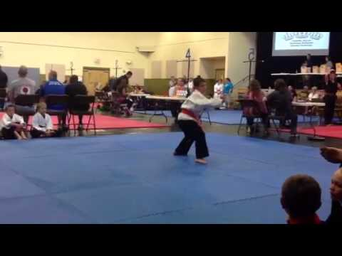 Chandler's Kata Denver NC