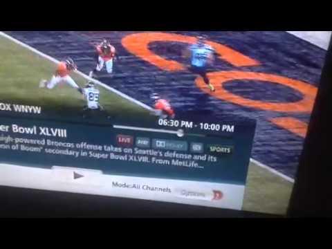 Super Bowl rigged?