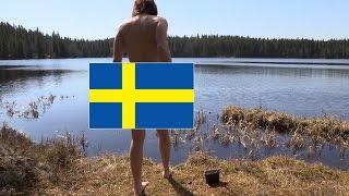 Wilderness Hygiene (Cold Water Edition) Sweden