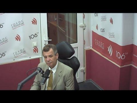 Пенсионная реформа. Эксперт РПР Александр Ткач. Интервью 22.06.2017