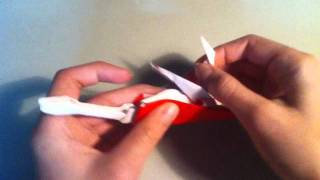 Origami Swiss Army Knife (jeremy Shafer)