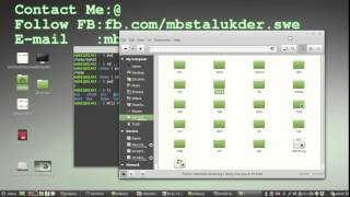 Bangla Linux Command Line Tutorial 02 File System & command 2