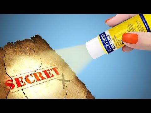 17 Spy Hacks You Should Know