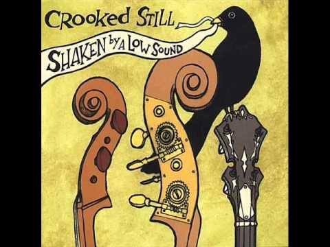 Crooked Still - New Railroad