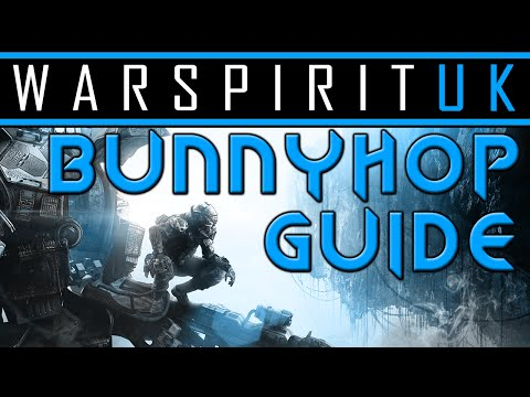 Titanfall: The Bunny Hop Guide (PC 1080P) klip izle