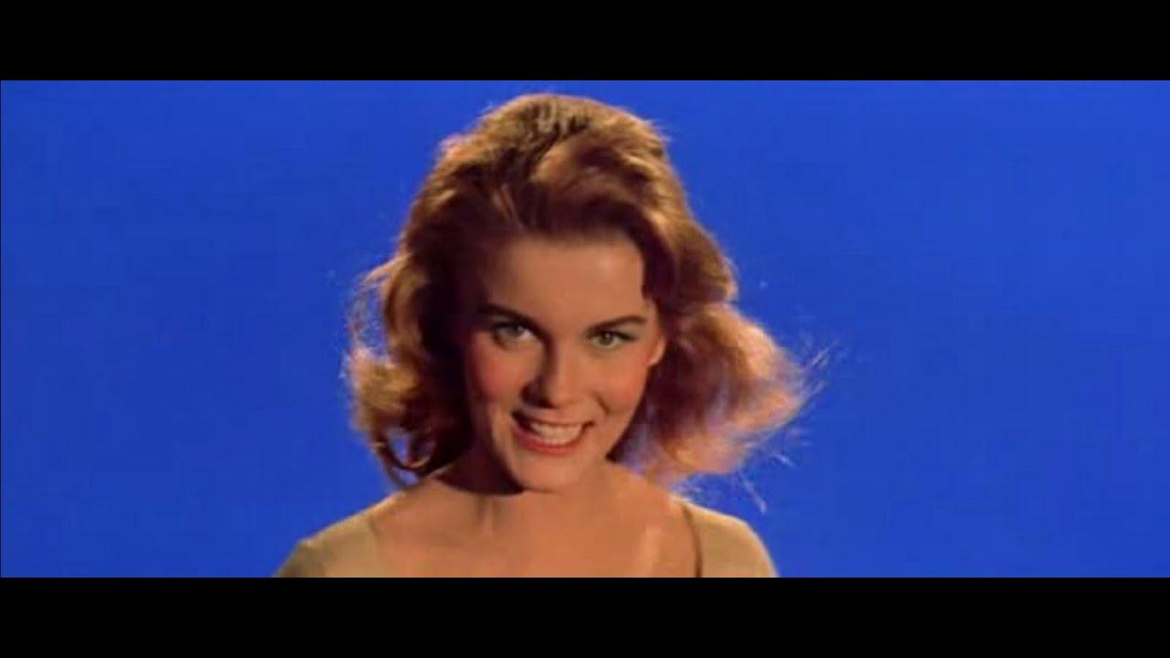 Ann Margret Bye Bye Birdie #347) BYE BYE BIRDIE (...