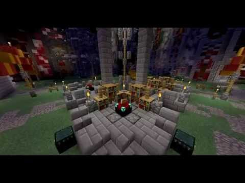 Serwer MINECRAFT 1.7.2 - 1.7.10 Gildie + Survival / no premium! Duży drop i XP!