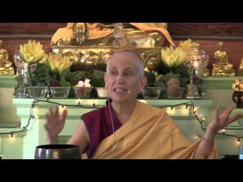 Meditation: Cultivating serenity