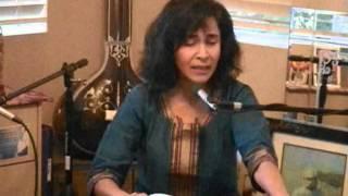 Beautiful Bengali BHajan Kaali Kaali Bol Roshna  MAA song by Jayati